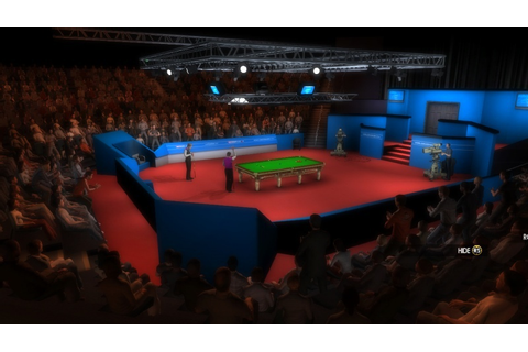 WSC Real 10: World Snooker Championship, Xbox 360 ...