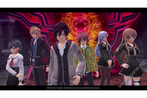 Tokyo Xanadu eX+ - Download Free Full Games | Role-Playing ...