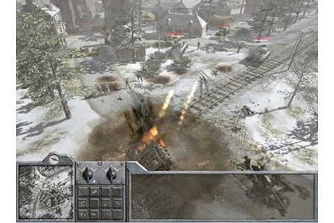 1944 Battle Of The Bulge Game - Free Download Full Version ...
