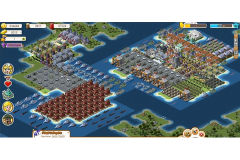 Empires And Allies Game: Best Empires And Allies Layout