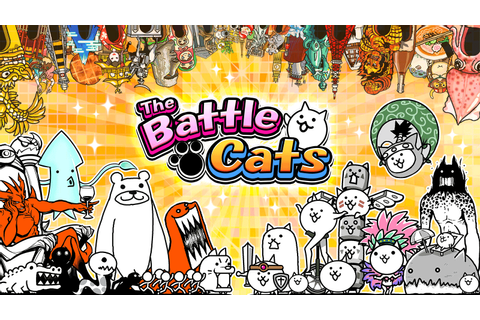 The Battle Cats - Android Apps on Google Play