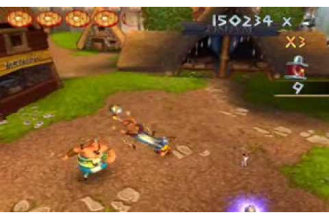 Download Free Asterix And Obelix XXL 2 Mission Las Vegum ...