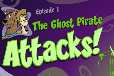 Scooby Doo - Episode 1 - The Ghost Pirates Attacks! Game ...