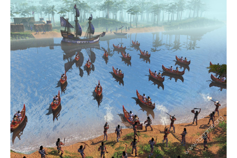 Age of Empires III: The WarChiefs - Download Free Full ...