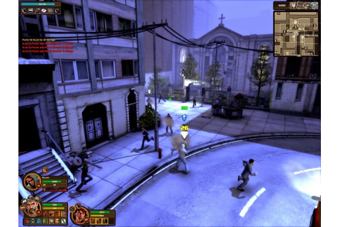 Free Download PC Games and Software: Escape From Paradise ...