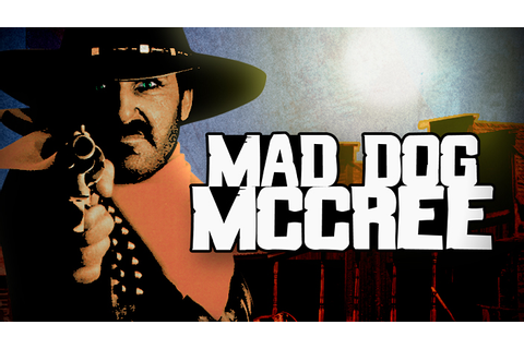 Mad Dog McCree Free Download - Ocean Of Games