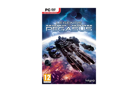 Legends of Pegasus, PC (Windows) - Specificaties - Tweakers