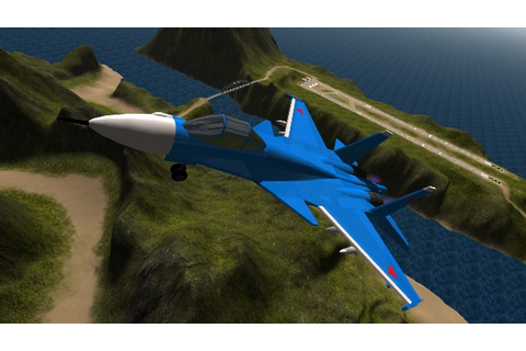 SimplePlanes Free Download Full Version Game