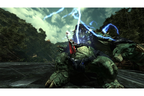 Thor : Dieu du Tonnerre (PS3, 360) - Game Side Story