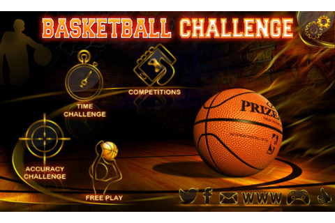 Basketball Challenge – Games for Windows Phone 2018 – Free ...