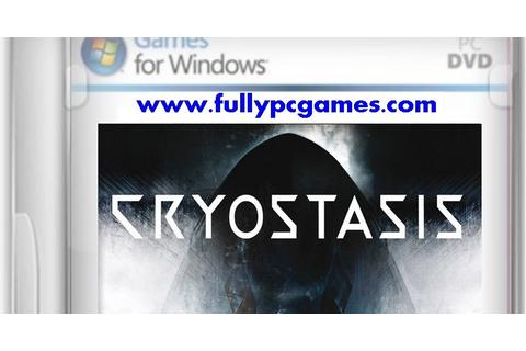 Cryostasis Sleep Of Reason PC Game - Free Download Full ...