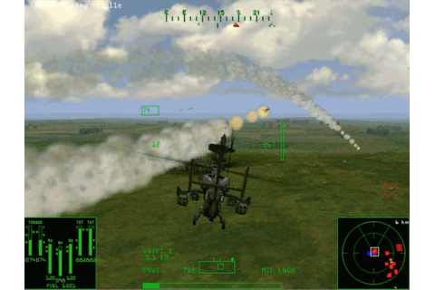 Download Gunship! Full PC Game