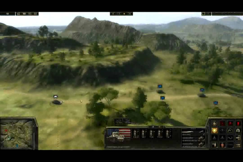 Theatre of War 3 Korea PC Game - YouTube