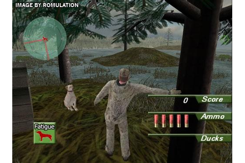 Ultimate Duck Hunting (USA) Nintendo Wii ISO Download ...