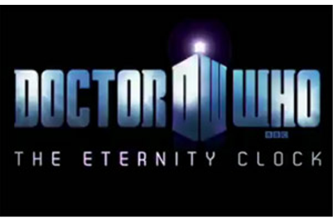 Doctor Who: The Eternity Clock | Doctor Who TV