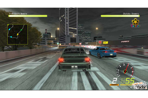 Street racing game recomendations? | rpgcodex > play with ...