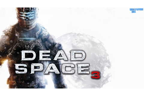 Dead space 3 game 1920×1080 – Wallpaper 2017 HD High ...