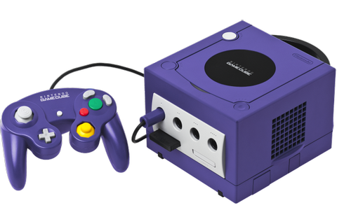 File:GameCube-Console-Set.png - Wikipedia