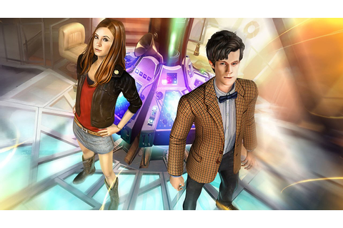 Doctor Who: The Adventure Games Walkthrough Gameplay - YouTube