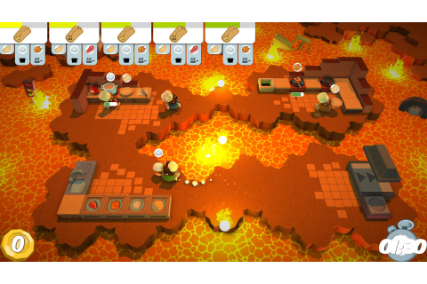 Review: Overcooked