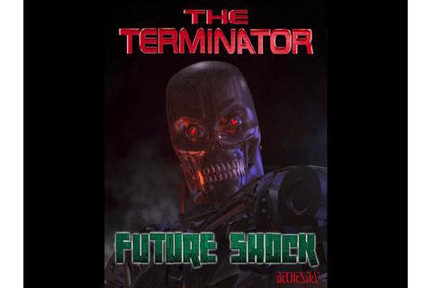 Download The Terminator: Future Shock | DOS Games Archive