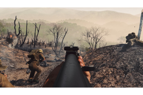 Rising Storm 2: Vietnam » FREE DOWNLOAD | CRACKED-GAMES.ORG