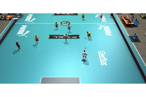 Floorball League Free Download Full PC Game | Latest ...
