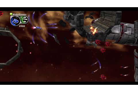 Aegis Wing Screenshots for Xbox 360 - MobyGames