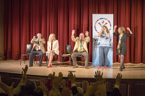La Verne Named Host Town for 2015 Special Olympics World ...