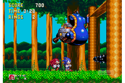 Sonic Classic Collection • Eurogamer.net