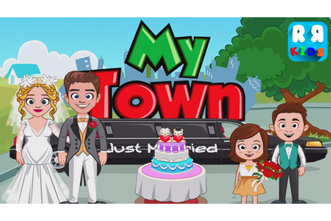 My Town : Wedding (By My Town Games LTD) - iOS / Android ...