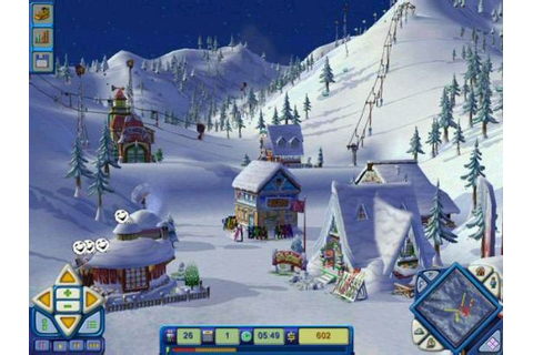 Ski Resort Extreme | Free Game Download