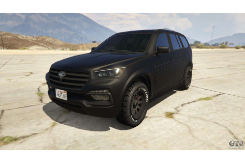 Benefactor XLS (Armored) of GTA 5 - screenshots, features ...