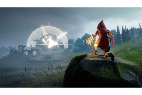 Is Spellbreak Coming To PS4? - PlayStation Universe
