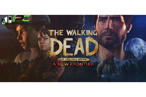The Walking Dead A New Frontier Season 3 Episode 2 Free ...