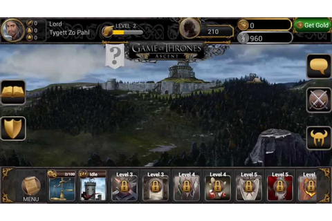 Game of Thrones Ascent Gameplay Walkthrough - Tutorial for ...