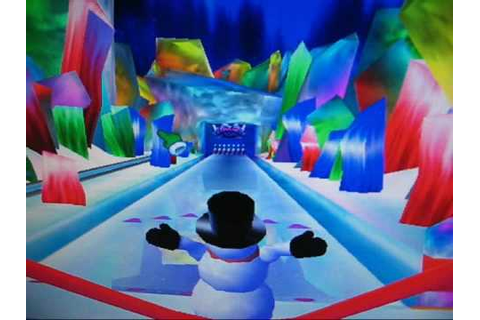 Polar Bowler - YouTube