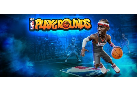 NBA Playgrounds Free Download PC Game - Download Free PC Games