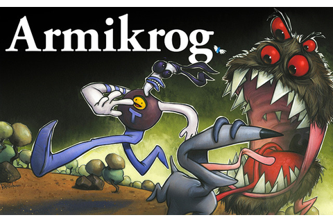 10 Things You Should Know About Armikrog | GAMERS DECIDE