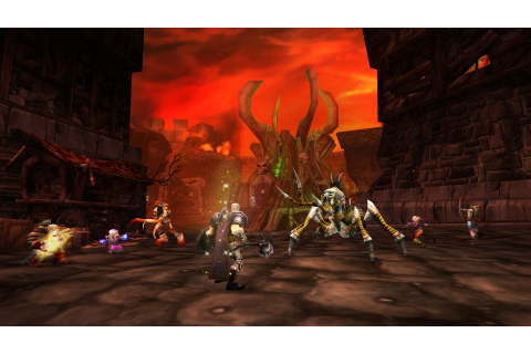 Classic WoW classes: which class to pick for vanilla World ...
