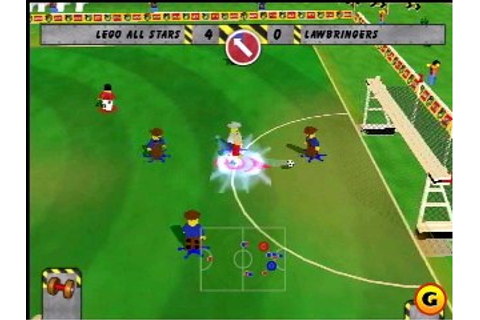 Lego Soccer Mania RIP VERSION (PC/ENG) LINK MEDIAFIRE ...