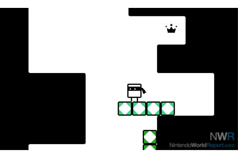 BOXBOXBOY Review - Review - Nintendo World Report