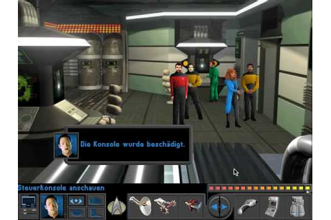 Let's Play Star Trek - The Next Generation: A Final Unity ...