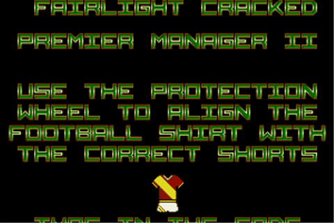 Download Premier Manager 2 - My Abandonware