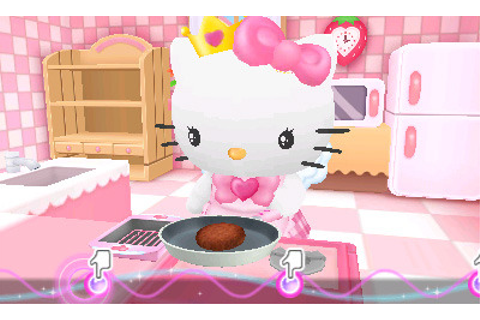 Hello Kitty's Magic Apron To Be Removed From 3DS eShop ...