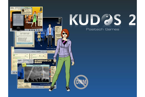 Kudos 2 | Free Mac Game Download | Red Marble Games