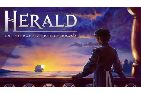 Herald: An Interactive Period Drama - Books I & II Review ...