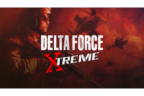Delta Force - Xtreme Free PC Game Archives - Free GoG PC Games