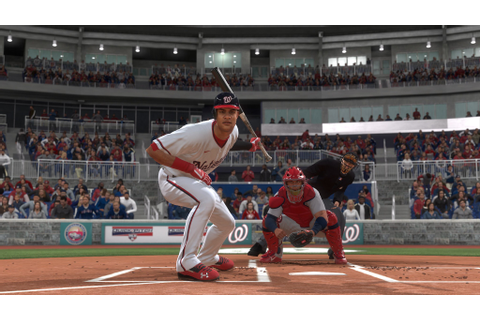 MLB The Show 20: Watch the Gameplay Reveal Trailer ...