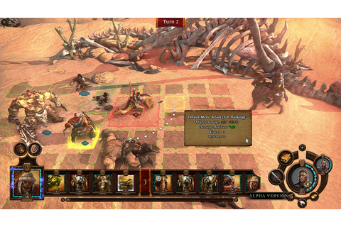 Ubisoft Offizielle Webseite - Might and Magic Heroes VII